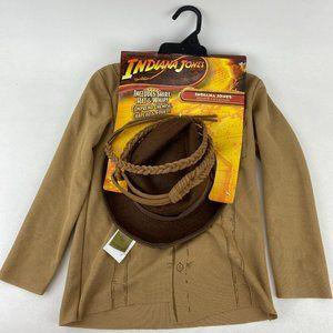 Indiana Jones - Indiana Jones Child Costume Kit -